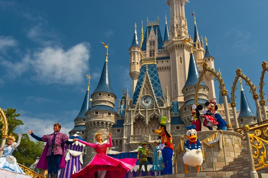 A DISNEY ORLANDO DESDE CORDOBA. Viajes a Estados Unidos - Disney (Orlando) /  - Buteler Viajes