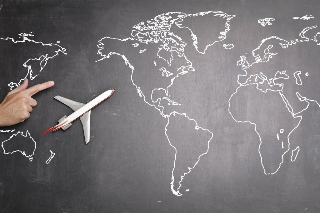 Turismo Corporativo - Viajes Empresariales